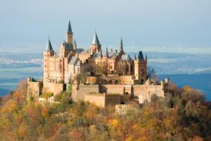 Alemania: la Selva Negra en coche de alquiler a tu aire