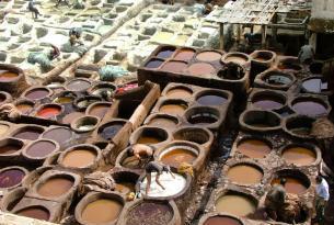 Marruecos: Medinas, oasis y desierto a tu aire en coche de alquiler