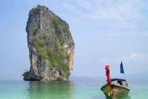 Tailandia en privado en coche con conductor