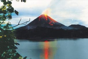 Costa Rica a tu aire en 4x4 de alquiler