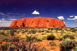 Australia a tu aire en coche de alquiler y vuelos internos