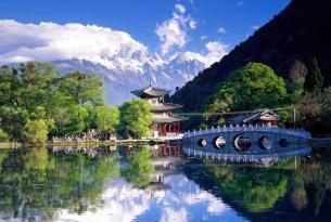 China Sur: de Chengdu a Hong Kong a tu aire en transporte público
