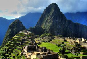 Perú imprescindible a tu aire en coche de alquiler con excursiones