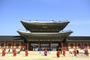 Corea del sur- Circuito histórico guiado