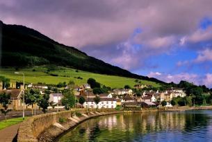 Irlanda a tu aire en coche de alquiler