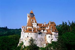Rumanía esencial (a tu aire en coche de alquiler)