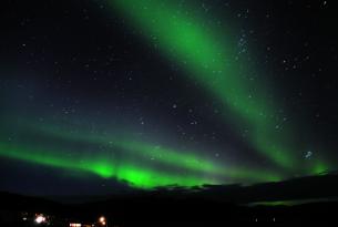 Islandia - Taller Fotográfico en Tierras Vikingas. Auroras