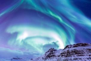 Escapada a Islandia: auroras boreales (confort)