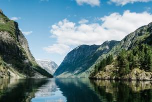 Multiaventura en los Fiordos Noruegos