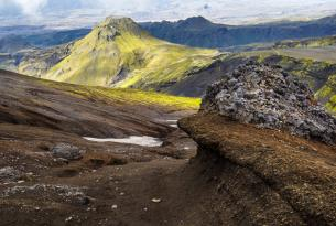 El norte de Islandia en grupo: recorriendo las Tierras Altas