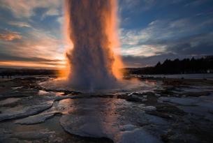 Las Highlands de Islandia: el norte, el interior y el trekking de Landmannalaugar