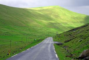 Islas Feroe: el paraíso desconocido a tu aire en coche de alquiler