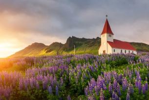 Islandia especial Semana Santa y Puente de Mayo