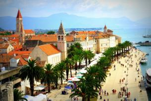 Las perlas de Croacia reconocidas por la UNESCO