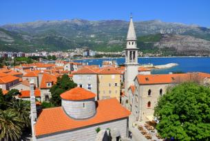 Fusión balcánica: con Dubrovnik, Mostar, Sarajevo y mucho más
