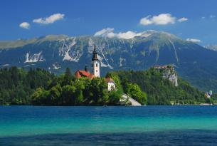 Semana Santa en Eslovenia