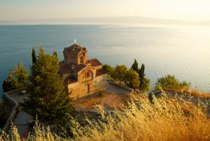 Lo esencial de Macedonia