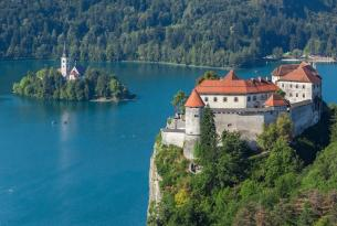 Lo esencial de Eslovenia en grupo
