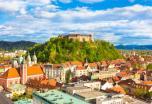 Recorrido por Eslovenia en grupo