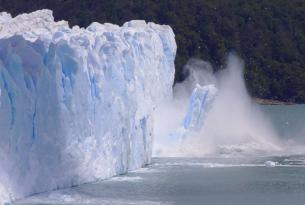 Argentina, Patagonia al completo
