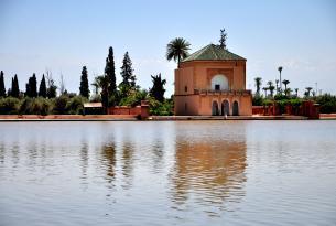 Semana Santa en Marruecos (con transporte en ferry)