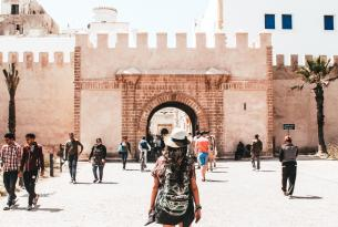 Marruecos: Ciudades imperiales  Fez, Meknes LOW COST