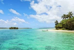 Viaje a Costa Rica en grupo 14 días