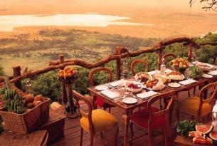 Safari Tembo, Tanzania completa