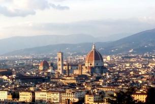 Esencias de La Toscana