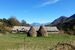Albania: naturaleza y cultura