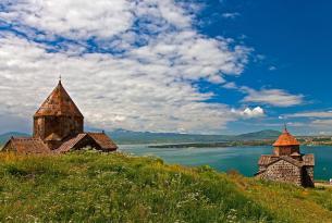 Armenia en casas locales