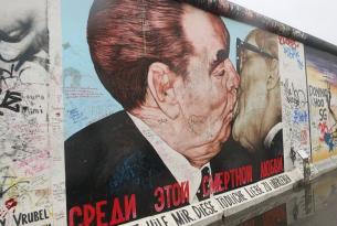 Escapada a Berlín: la ciudad más trepidante de Alemania