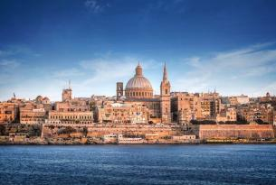 Escapada a Malta: el gran secreto del Mediterráneo