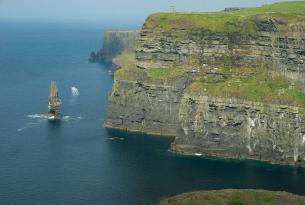 La Irlanda auténtica a tu aire en coche de alquiler
