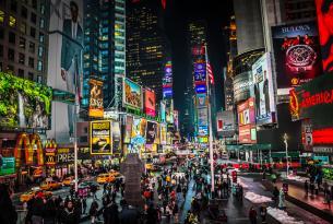Escapada a Nueva York y Washington