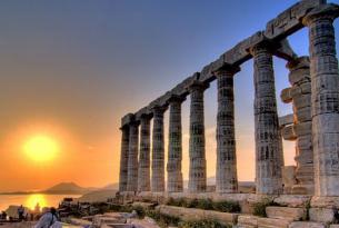 Grecia con guía: recorriendo Atenas, Delfos y Meteora