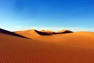 Fez y el Sahara de Marruecos en coche de alquiler