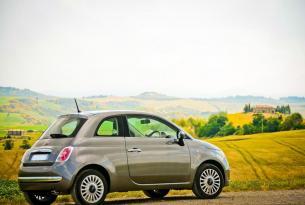 La Toscana y Cinque Terre a tu aire en coche de alquiler
