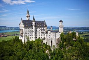 Escapada a Baviera (Alemania)