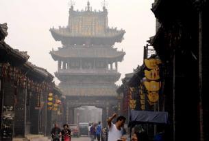 Viaje a China en grupo reducido