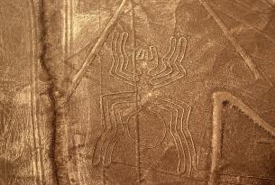 Perú: Machu Picchu y el misterio de Nazca