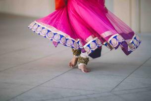 India: Triángulo de Oro en privado