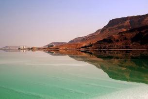 Jordania: raíces de Wadi Rum y Aqaba en privado