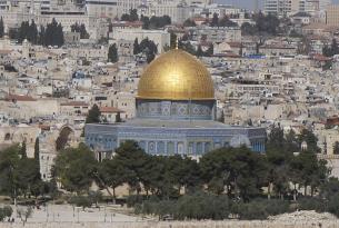 Jordania e Israel en privado: combinación de historia y cultura