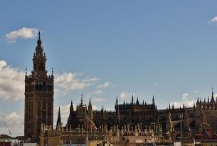 Al-Ándalus: Sevilla, Córdoba y Granada