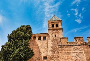 Palacios de cuento en grupo, Toledo