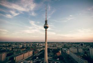 Historia de un muro en grupo, Berlín