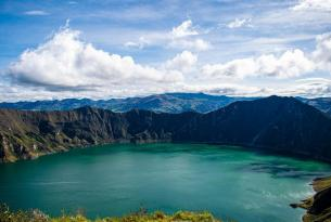 Ecuador: Sierra y Selva