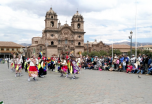 La Aventura Inca, Perú
