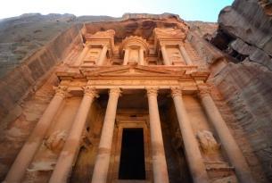 Jordania y Aqaba en privado